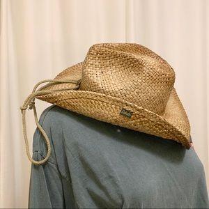 Cabela's Structured Straw Cowboy Hat